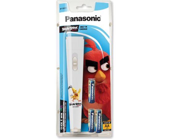 Panasonic lukturītis BF-BG01 Angry Birds