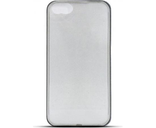 Telone Ultra Slim 0.3mm Back Case Huawei P9 Lite super plāns telefona apvalks Melns
