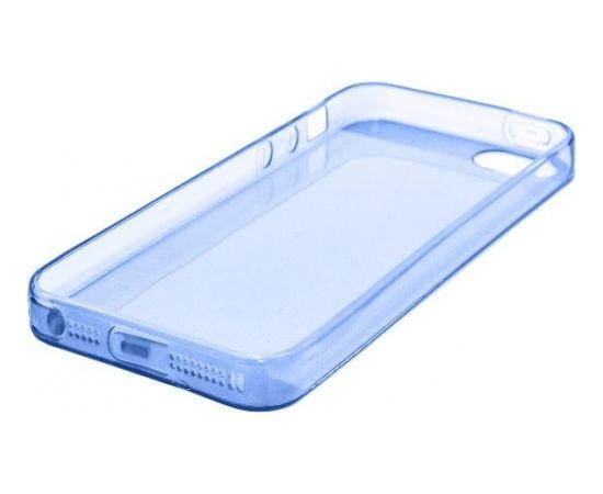 Telone Ultra Slim 0.3mm Back Case LG D405 Optimus L90 super plāns telefona apvalks Zils