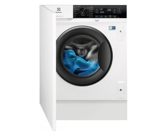Electrolux EW7F348SI iebūvējamā veļas mašīna