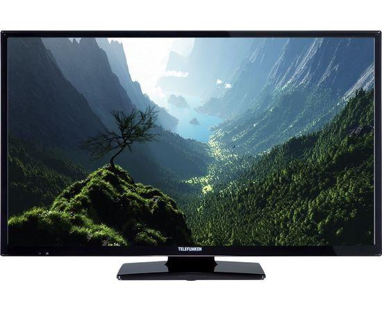 "Telefunken T32TX287DLBP HD Ready LED 32"""