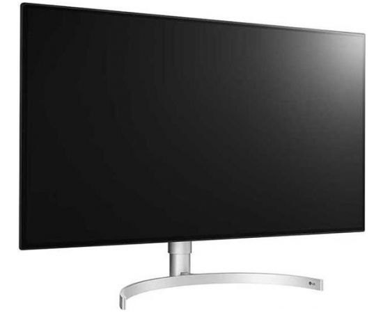 LG Monitor LCD 32UL950-W 32'', 4K UHD, IPS, HDR 600, HDMI/DP