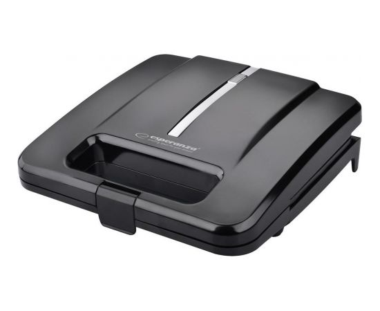 ESPERANZA EKT010 PARMIGIANO - sandwich toasters 1000W