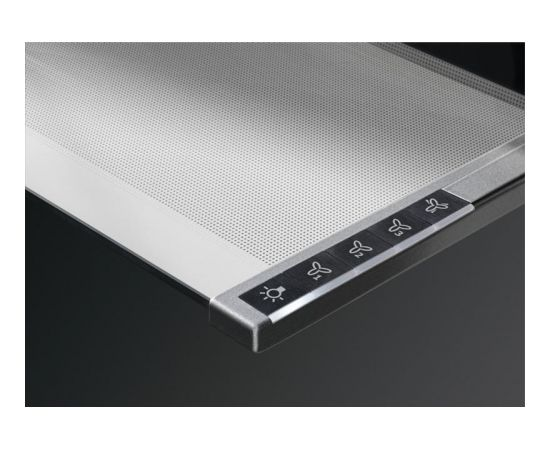 AEG DPE5650G iebūvējams tvaika nosūcējs