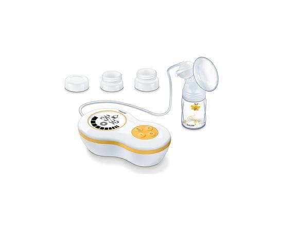Elektroniskais krūts piena pumpis BY40,  Beurer