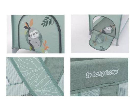 SIMPLE Koala graphit 07 (melange) , Baby Design