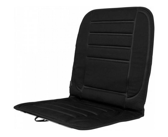 Apsildāms mašīnas sēdekļa pārvalks Sencor SCA SH 1001