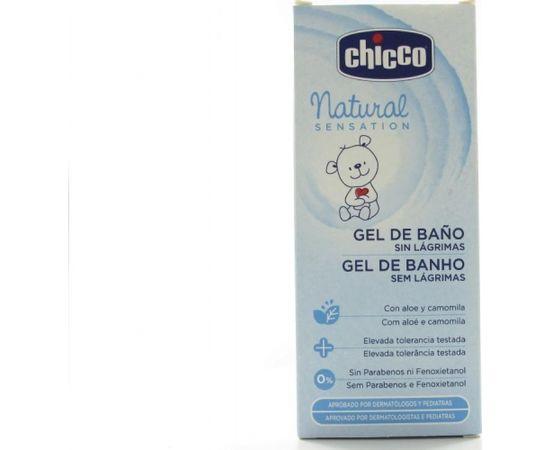 CHICCO Natural Sensation Vannas putas, 200ml