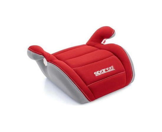 Sparco F100K Red (F100KRD) 15-36 Kg