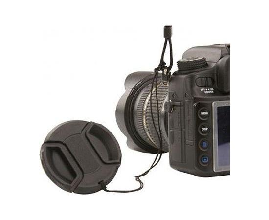 BIG objektīva vāciņš Clip-0 62mm (420505)
