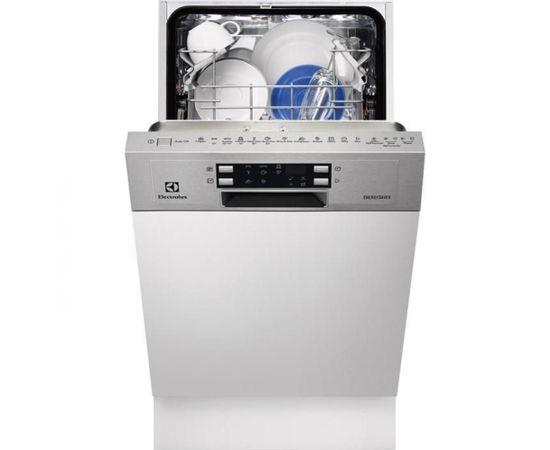 Electrolux ESI4500LOX trauku mazg. mašīna