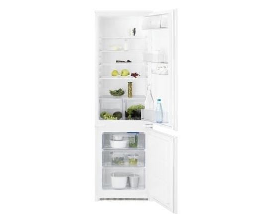 Electrolux ENN12800AW iebūvējamais ledusskapis
