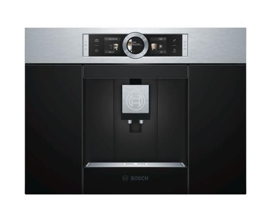 Coffee maker Bosch CTL636ES1