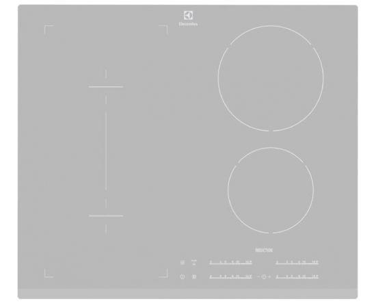 ELECTROLUX EHI6540FOS