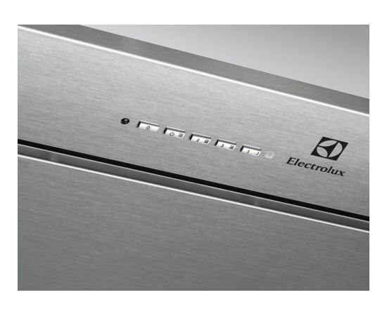 ELECTROLUX EFG90563OX tvaika nosūcējs, iebūvējams, 80cm, Hob2Hood
