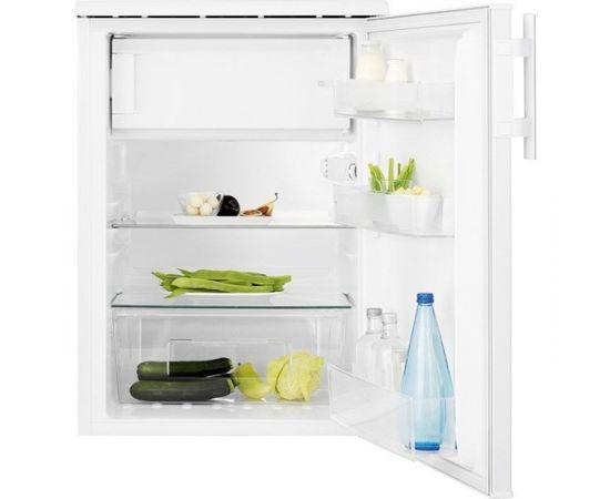 Electrolux ERT1502FOW3 Отдельностоящий A++ Белый комбинированный холодильник