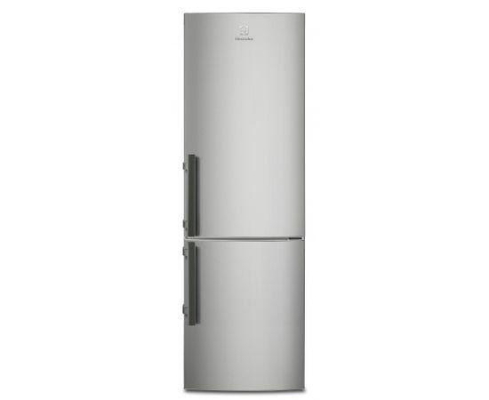 Electrolux EN3601MOX Отдельностоящий 226л 111л A++ Нержавеющая сталь