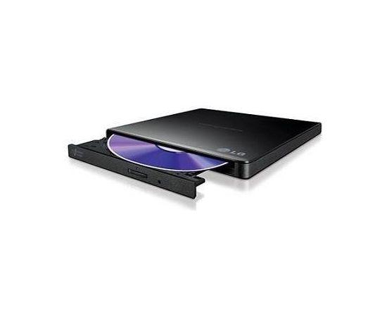 DVD RW USB2 8X EXT RTL/BLACK GP57EB40 HLDS