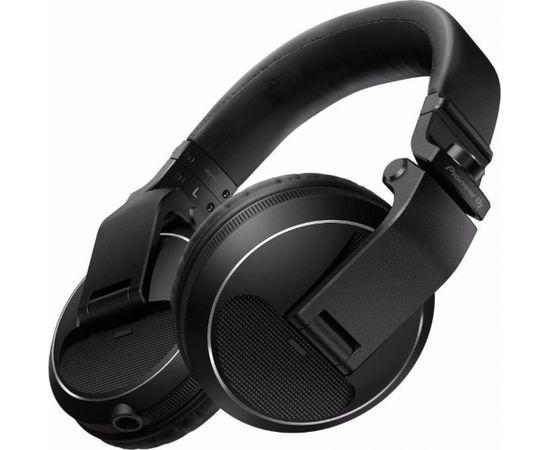 Pioneer HDJ-X5-K Bluetooth 4.2 DJ Bezvadu Austiņas Melnas