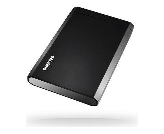 "HDD CASE EXT. USB3 2.5""/BLACK CEB-2511-U3 CHIEFTEC"