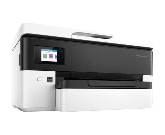 HP OfficeJet Pro 7720 Wide Format AiO ink