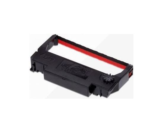 Epson Ribbon black/red ERC38BR | TM-300/U300/U210D/U220/U230