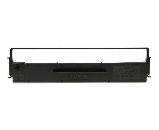 Printer stripe Epson black | LQ-350/300/+/+II