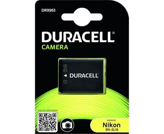 Duracell battery Nikon EN-EL19 700mAh