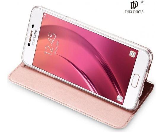 Dux Ducis Premium Magnet Case Чехол для телефона Sony Xperia XZ2 Premium Розовый