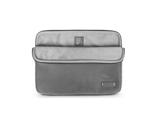 "Port Milano Sleeve 15.6"" Grey"