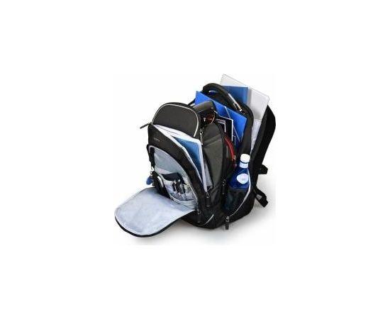 Soma portatīvajam datoram Port Melbourne Backpack 15.6