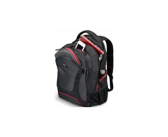 """Soma portatīvajam datoram Port Courchevel Backpack 15.6"""""""