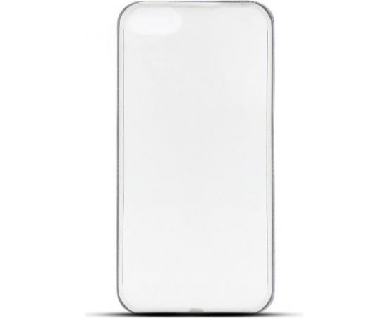 TakeMe Ultra Slim 0.3mm Back Case Huawei Honor 7C / Y7 Prime (2018) супер тонкий чехол Прозрачный