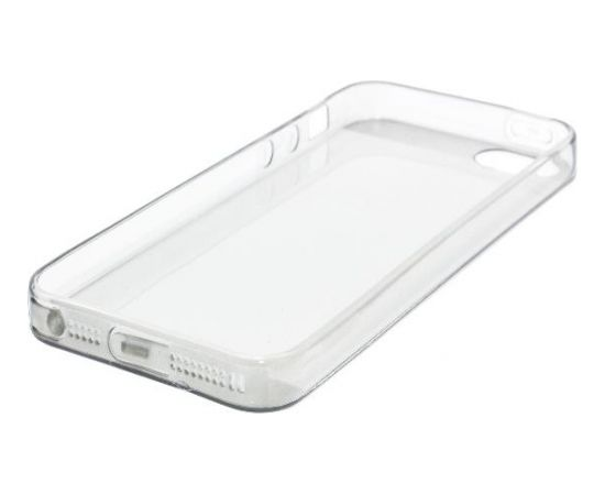 TakeMe Ultra Slim 0.3mm Back Case Xiaomi Pocophone F1 super plāns telefona apvalks Caurspīdīgs