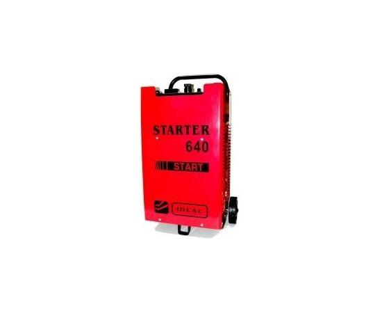 Akumulatoru palaidējs - Booster Ideal STARTER640