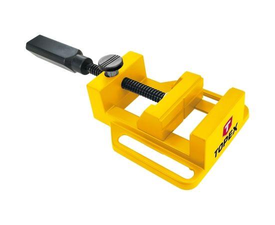 Topex mini skrūvspīles 60mm (07A306)