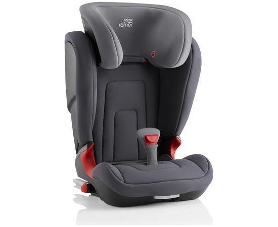 Britax - Romer BRITAX autokrēsls KIDFIX² R Storm Grey 2000031435