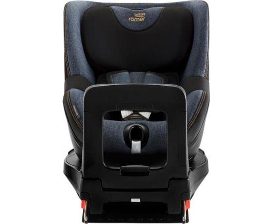Britax - Romer BRITAX car seat DUALFIX M i-SIZE Blue Marble ZS SB 2000030116