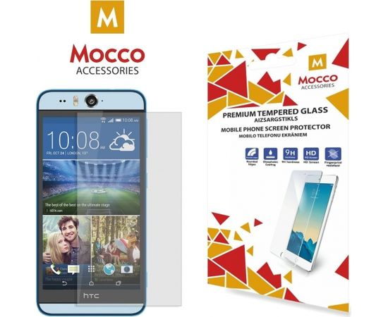 Mocco Tempered Glass  Aizsargstikls HTC Desire 628