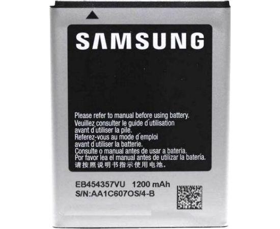 Samsung EB454357VU Оригинальная батарея S5300 S5360 S6102 Li-Ion 1200mAh (OEM)