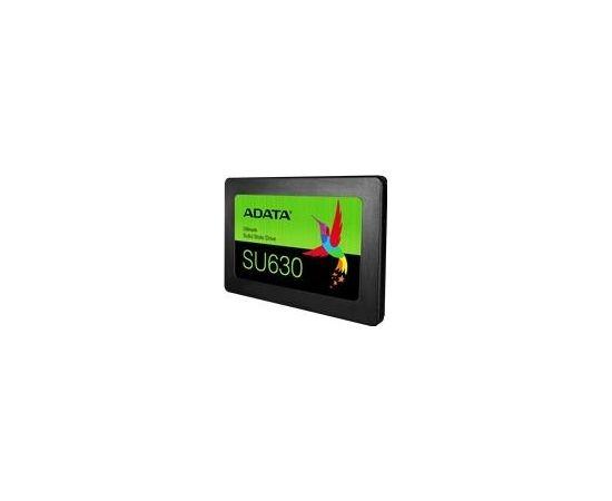 A-data ADATA SU630 480GB 2.5inch SATA3 3D SSD