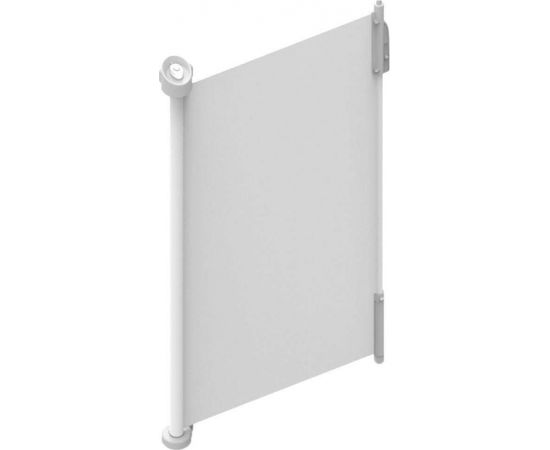 Lionelo Babygate Tulia Art.109486 White  Защитные ворота