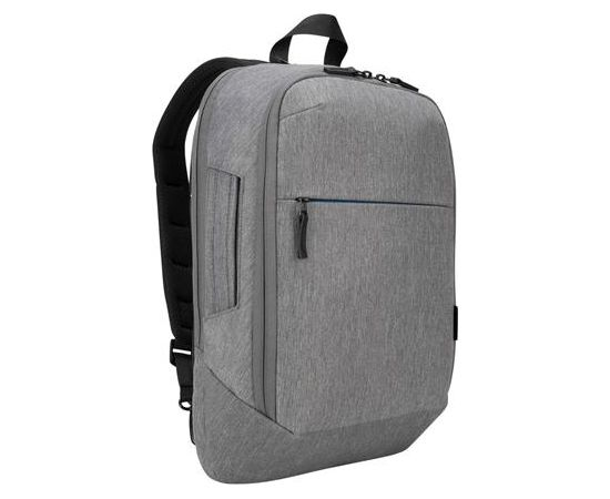"Targus CityLite Convertible TSB937GL Fits up to size 15.6 "", Grey, Messenger - Briefcase/Backpack"