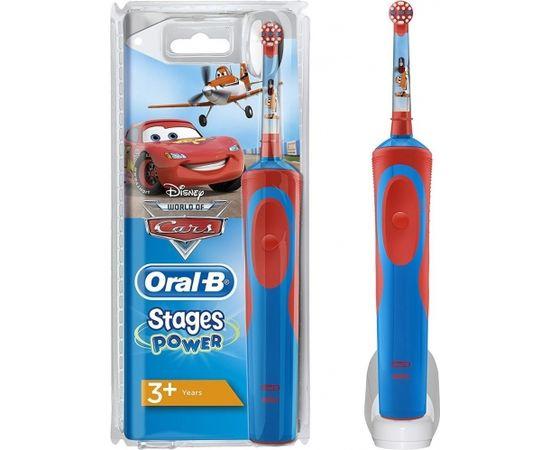 Braun D12.513 Kids Laste Cars