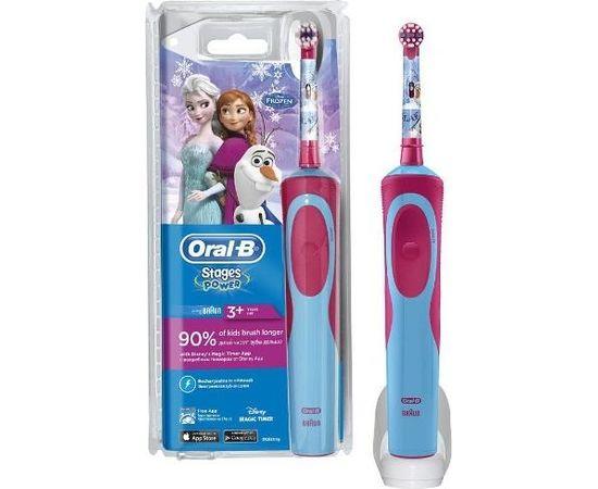 Braun D12.513 Kids Frozen