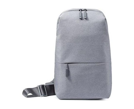 Xiaomi Mi City Sling Bag light gray