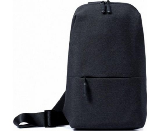 Xiaomi Mi City Sling Bag dark gray