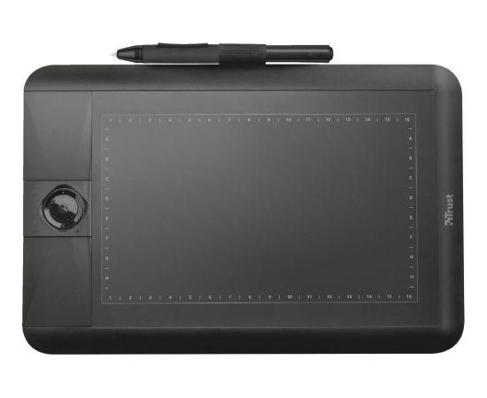 Trust graphics tablet Panora