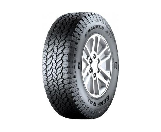 225/65R17 GENERAL TIRE GRABBER AT3 102H FR