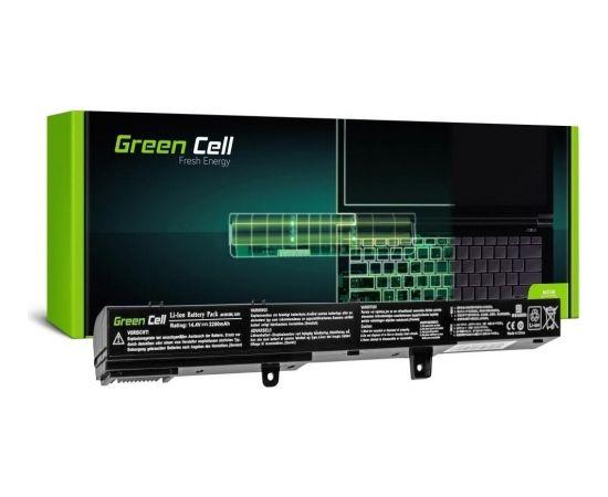 Battery Green Cell A31N1319 A41N1308 Asus X451MAV X551 X551C X551CA X551M X551MA
